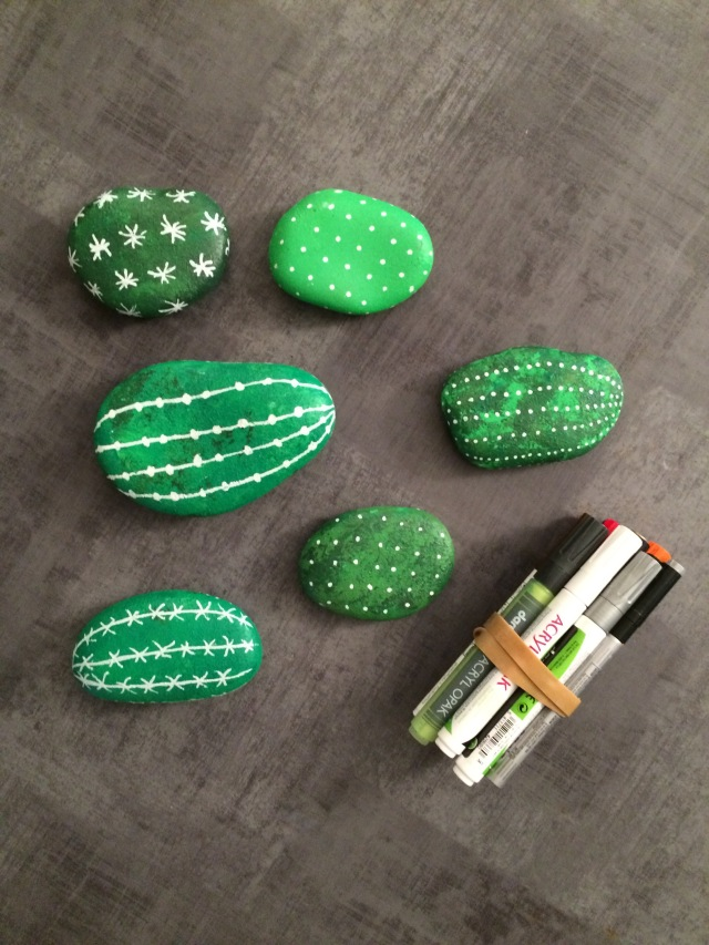 les diy de themouse des cactus qui ne piquent pas. Black Bedroom Furniture Sets. Home Design Ideas